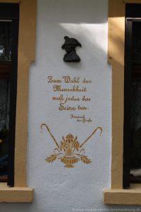 Rheinsberg Cafe Tucholsky