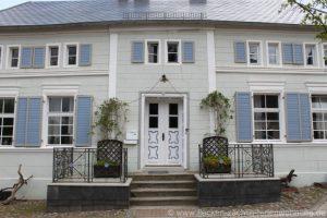 Flecken Zechlin Haus Amtstrasse