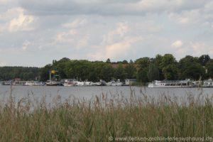 Rheinsberg See