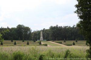 Rheinsberg Obelisk