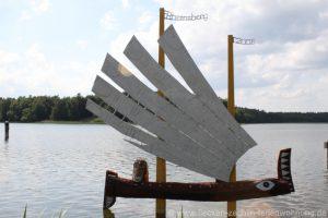 Rheinsberg Kunst am See
